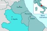 province abruzzo taglio