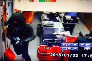 rapina supermercato sulmona