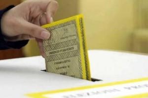 referendum voto elezioni