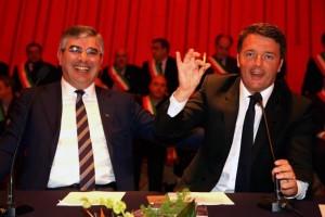 renzi d'alfonso Abruzzo