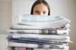 riciclaggio-carta abruzzo differenziata aumento
