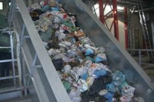 riciclaggio differenziata Pescara provincia
