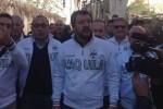 Governo, Salvini dà segnali di apertura