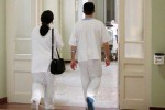 sanità privata Pescara lavoro rischio