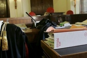 sciopero avvocati Pescara