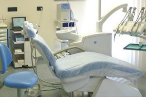 studio dentistico dentista odontotecnico