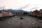 sulmona piazza terremoto