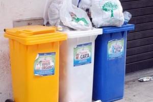 tares rifiuti differenziata