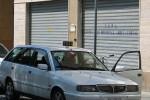 taxi coltello gola giulianova romeno