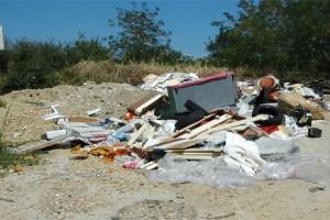 teramo rifiuti pulizia città bonifica