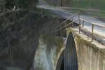 torrente Goscio campli ponte