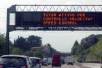 Caos autostrade, ultimatum della Regione