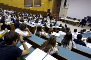 università studenti lezioni