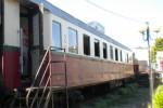 vagoni treni giulianova rimossi parco