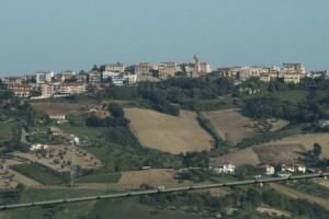 val vibrata piano rilancio Abruzzo