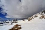 valanga Sella di Monte Aquila