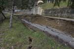 Dissesto idrogeologico, presto interventi in Valle Castellana