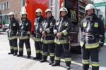 vigili-fuoco-sciopero-L'Aquila terremoto