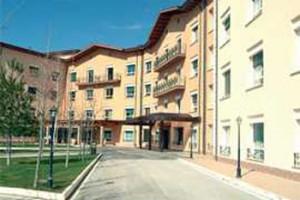 villa dorotea scoppito l'aquila sindacati
