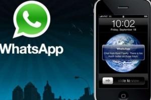watsapp a pagamento telefoni tutti sistema operativo sms gratis